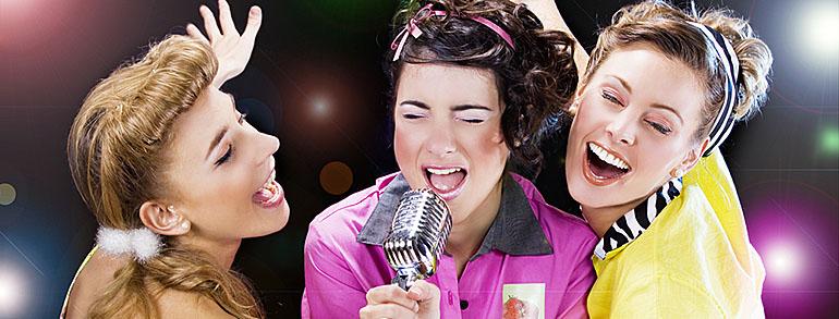 Школа вокала спецкурс