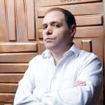 Евгений Исенин (звукорежиссер)
