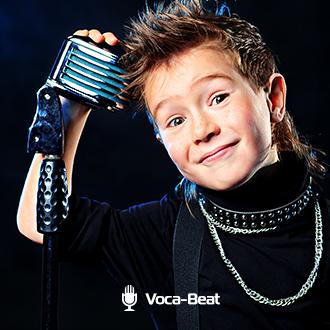 Уроки вокала дети