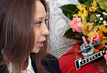 Юлия Пак в гостях у Voca-Beat