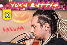 Voca-Battle 10 Halloween