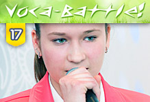 Уроки вокала в школе Voca-Beat 17