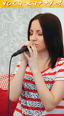 Победитель 32 voca-battle на Чеховской