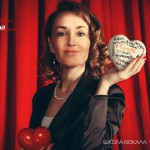 Ольга Митягина (арт-терапевт, психолог)