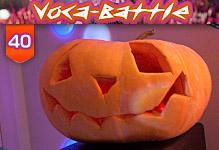 Halloween Home-Battle в стиле ROCK