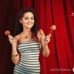 Диана Говасари (педагог по вокалу, MASTER)